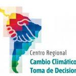 Logo del Centro Regional de Cambio Climático y Toma de Decisiones