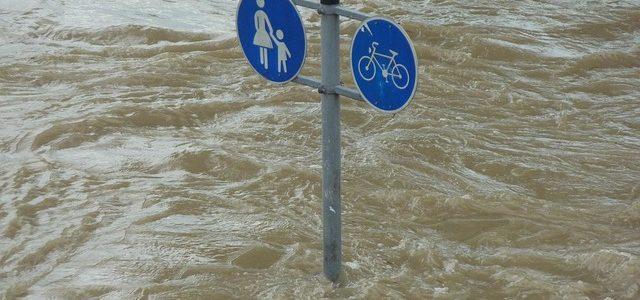 Taller Toma de Decisiones sobre Cambio Climático, Riesgos y Gestión – Eventos extremos y Desastres Ambientales