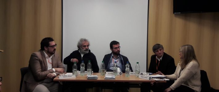 Cambio Climático y Toma de Decisiones en ForoCILAC de UNESCO